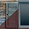 Rénovateur volets bois BONDEX brun 2,5L
