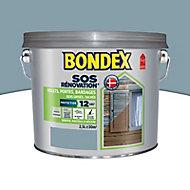 Rénovateur volets bois Bondex Acier 2,5L