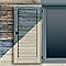 Rénovateur volets bois BONDEX gris galet 5L