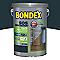 Rénovateur volets bois BONDEX anthracite 5L