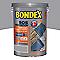 Peinture terrasses BONDEX SOS Rénovation gris galet satin 5L