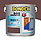Peinture multi-supports BONDEX SOS Rénovation brun 2L