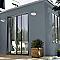 Peinture multi-supports BONDEX SOS Rénovation acier 2L