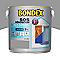 Peinture multi-supports BONDEX SOS Rénovation gris cendré 2L
