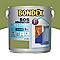 Peinture multi-supports BONDEX SOS Rénovation vert olivier 2L