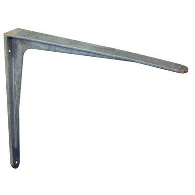 equerre aluminium hercule 17 5 x 20 cm castorama. Black Bedroom Furniture Sets. Home Design Ideas