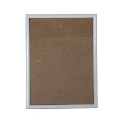 Cadre photo blanc 1ER PRIX Gallery 18 x 24 cm