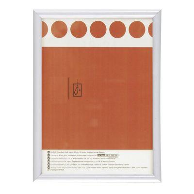Cadre photo blanc 1ER PRIX Gallery 40 x 50 cm
