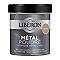 Peinture métallisée bois intérieur Liberon Métal poudré or pâle mat 0,5L