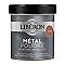 Peinture métallisée bois intérieur LIBERON Métal poudré cuivre clair mat 0,5 L