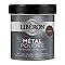Peinture métallisée bois intérieur LIBERON Métal poudré hématite mat 0,5 L