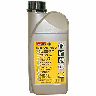 Quelle huile pour outillage pneumatique ?