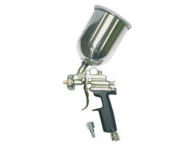 Pistolet De Peinture Mecafer Om1 Castorama