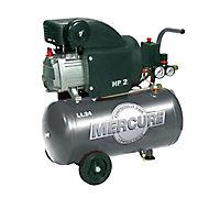 Compresseur Mecafer 24L 2HP
