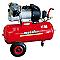 Compresseur lubrifié MECAFER 50L 3,5HP
