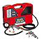 Compresseur Mecafer Box'air + 5 accessoires
