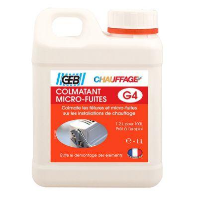Colmatant Micro-Fuites G4 1 Litre | Castorama