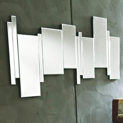 miroir axel piano 70 x 140 cm castorama. Black Bedroom Furniture Sets. Home Design Ideas