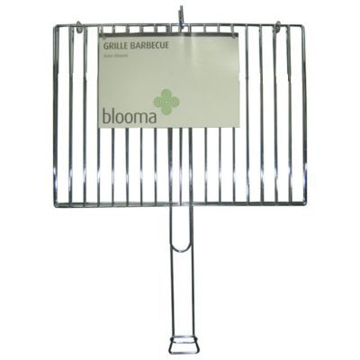 Grille de barbecue BLOOMA double 40 x 29 cm