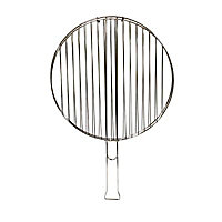 Grille de barbecue Blooma double Ø37 cm