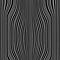 Papier peint expansé sur papier LOVE YOUR WALLS Paillette noir