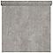 Papier peint vinyle sur intissé LOVE YOUR WALLS Matière uni gris foncé