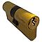 Cylindre 1ER PRIX laiton 3 x 3 cm