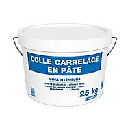 Colle pâte murs intérieurs (Ceramex) 25 kg