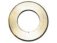 4 rondelles laiton Afbat Ø14 mm
