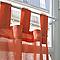 Barre de vitrage sans perçage PRESTO Basic blanc Ø9 mm x L.60/80 cm