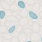 Papier peint expansé LUTECE Eggs topaze