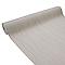Papier peint expansé sur intissé LUTECE fil uni beige