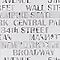 Papier peint papier sur papier LUTECE Capitale Broadway gris
