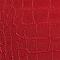 Papier peint vinyle sur intissé LUTECE Crocodile rouge