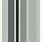 Papier peint expansé sur papier LUTECE rayure large gris