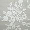 Papier peint expansé sur intissé LUTECE Naf Naf branche fleurie taupe