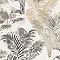 Papier peint vinyle sur intissé LUTECE Palmier beige