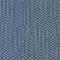Papier peint expansé sur intissé Lutece Poincon bleu