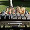 Tourne brochettes pour ensemble grillade n°6A DELTA