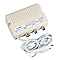 Amplificateur intérieur UHF/VHF/FM OPTEX