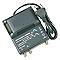 Ampli d'intérieur blindé UHF/VHF 2 sorties OPTEX