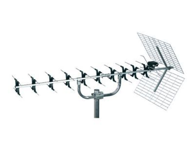 Antenne Performance 20 éléments 21 69 Optex Castorama