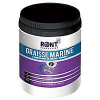Graisse marine 750 ml en pot RontProduction