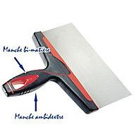 Couteau à enduire inox Ocai 20 cm