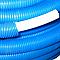 Couronne multicouche gainée bleue ø16, 25 m
