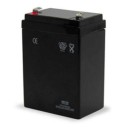 Batterie De Secours Extel Pour Motorisation De Portail Coulissant Castorama