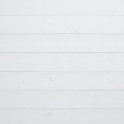 Donnez du cachet à vos murs avec ce lambris en sapin brossé. Son coloris blanc illuminera votre chambre ou votre salon, tout en apportant un petit plus déco indéniable à votre pièce. Son essence naturelle saura se faire une place de choix dans toutes les