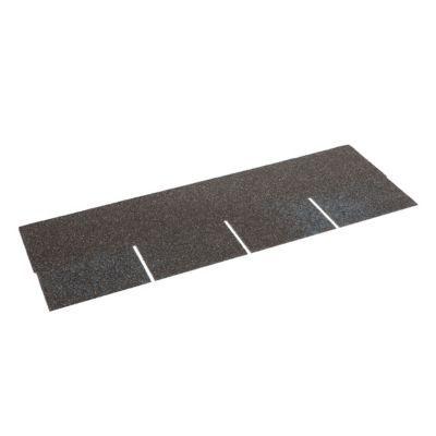 bardeau bitum monarflex monartop gris 2 5m castorama. Black Bedroom Furniture Sets. Home Design Ideas