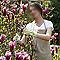 Gants pour l'entretien des fleurs et balcons Rostaing Taille 7
