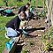 Gants pour l'entretien du jardin ROSTAING Taille 7
